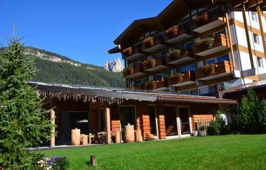 Garten Active Hotel Olympic 4*Superior