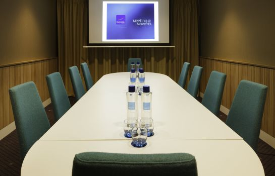 Meeting room Novotel London Blackfriars