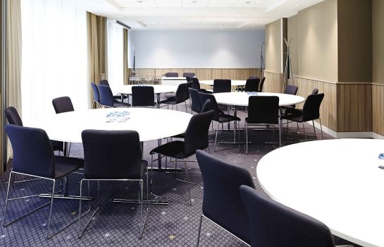 Conference room Novotel London Blackfriars