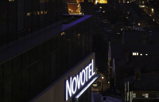 Information Novotel London Blackfriars