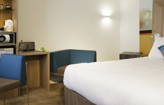 Room Novotel London Blackfriars