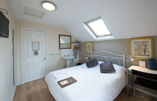chambre standard Ivy Mount Guest House