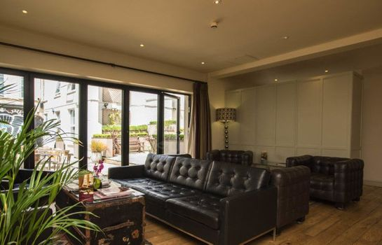 Hotelhal Brooks Guesthouse Bristol