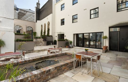 Omgeving Brooks Guesthouse Bristol