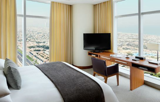 Room JW Marriott Marquis Hotel Dubai