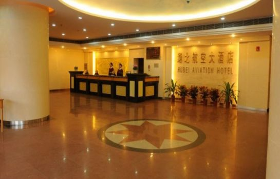 Hotelhal Hubei Aviation Hotel