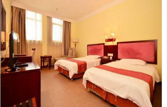 Camera doppia (Standard) Hubei Aviation Hotel