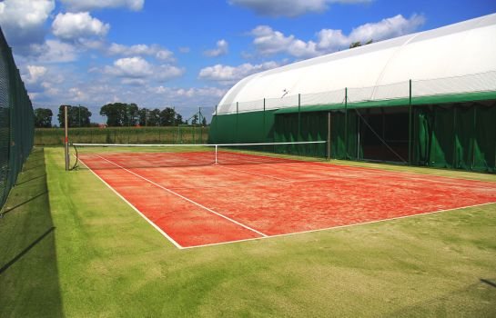 Court de tennis Austeria*** Conference & Spa