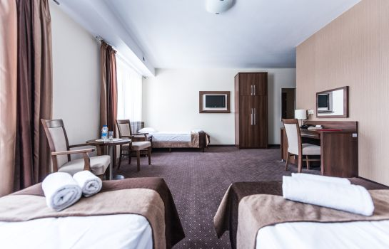 Triple room Austeria*** Conference & Spa
