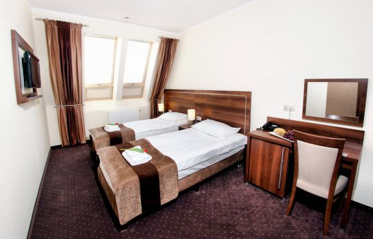 Double room (standard) Austeria*** Conference & Spa