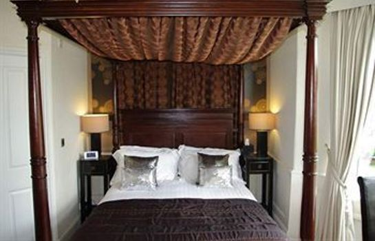 chambre standard The Bath House Boutique Bed and Breakfast