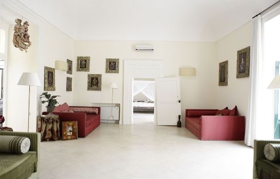 Hotelhalle Bed and Breakfast Casa Bormioli