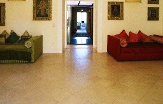 Leseraum Bed and Breakfast Casa Bormioli