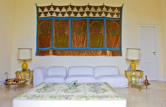 Suite Bed and Breakfast Casa Bormioli