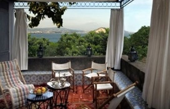 Terrasse Bed and Breakfast Casa Bormioli
