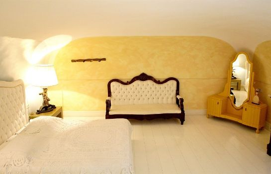 Standardzimmer Bed and Breakfast Casa Bormioli