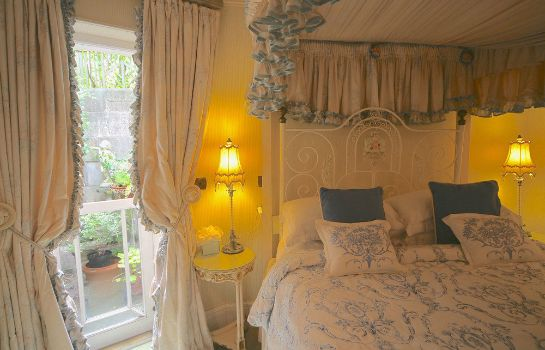 chambre standard Queen Charlottes Orangery