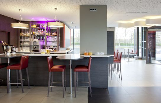 Hotel-Bar Park Inn by Radisson Lille Grand Stade