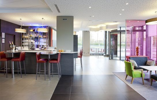 Hotelhalle Park Inn by Radisson Lille Grand Stade
