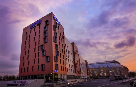 Bild Park Inn by Radisson Lille Grand Stade