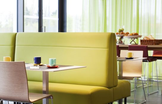 Restaurant Park Inn by Radisson Lille Grand Stade