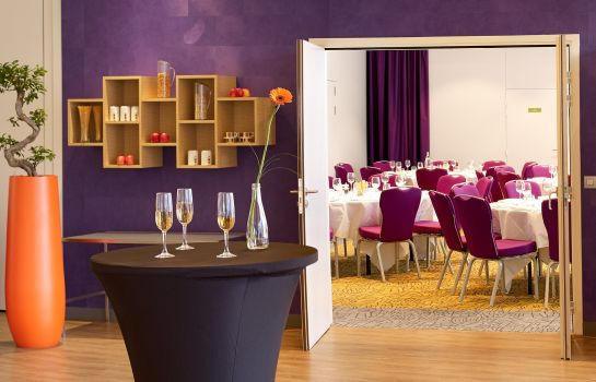 Tagungsraum Park Inn by Radisson Lille Grand Stade