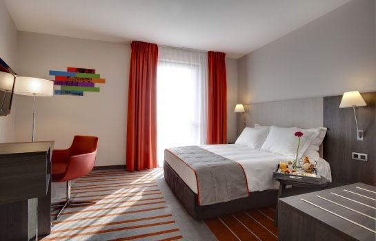 Zimmer Park Inn by Radisson Lille Grand Stade