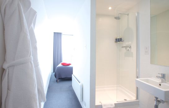 info Staying Cool at Rotunda Stylish Serviced Apartments
