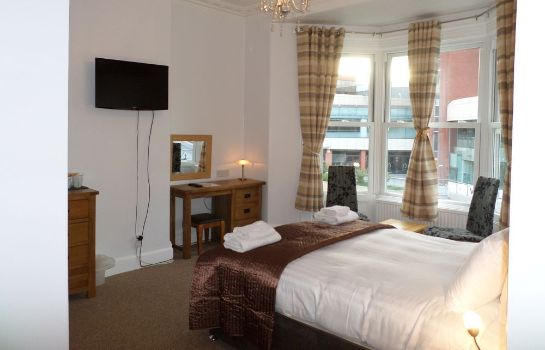 Suite The Camberley
