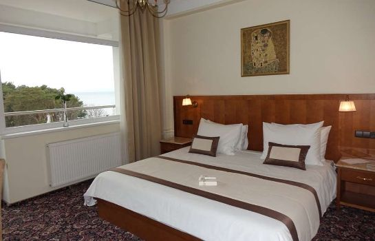 Suite Baltic Beach Hotel Hotel & SPA Economy