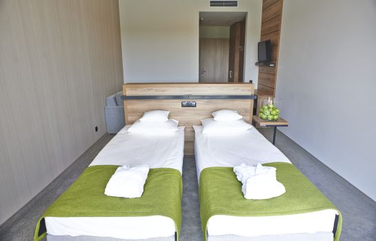 Habitación doble (confort) BoniFaCio Spa & Sport Resort