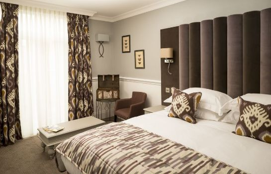 chambre standard West Park Hotel