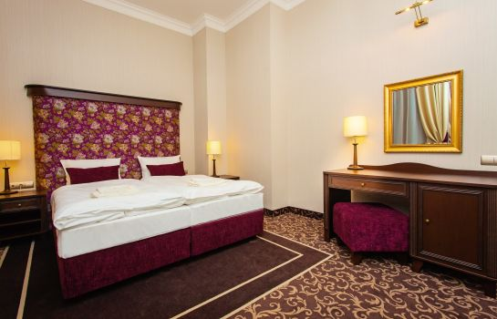Suite Cottonina Hotel & Mineral SPA Resort