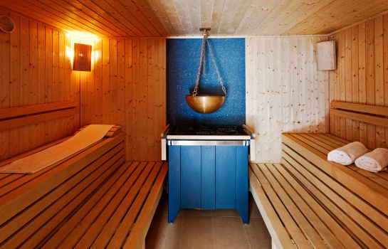 Sauna Cottonina Hotel & Mineral SPA Resort