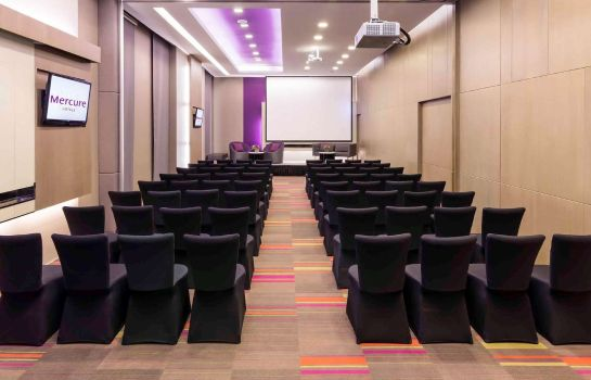 Conference room Mercure Bangkok Siam