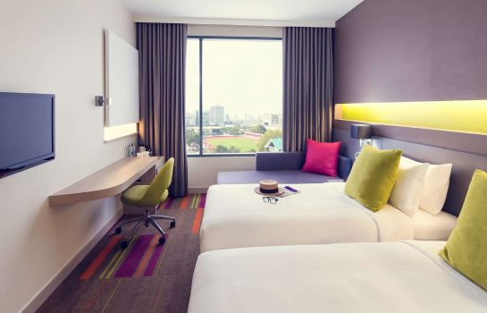 Room Mercure Bangkok Siam