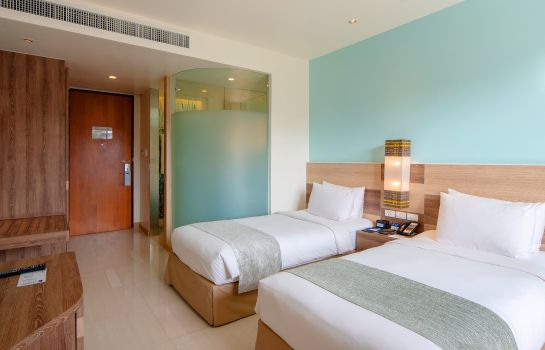 Zimmer Holiday Inn Express PHUKET PATONG BEACH CENTRAL