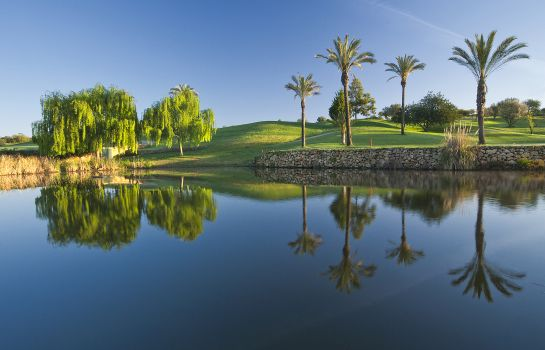 Tuin Pestana Golf & Resort Carvoeiro