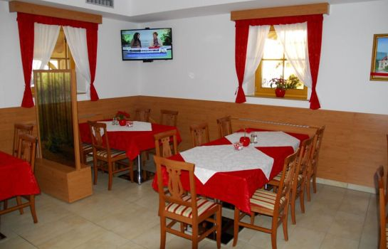 Restaurant 1 Pension Vodnik