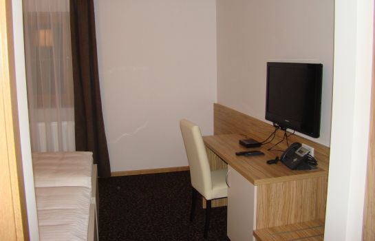 Single room (standard) Pension Vodnik