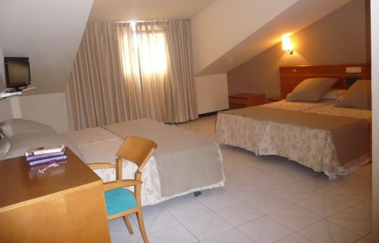 Four-bed room Atalaya I