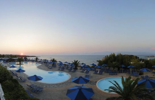 Vista exterior Mareblue Beach - All Inclusive