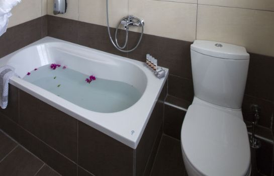 Cuarto de baño Mareblue Beach - All Inclusive