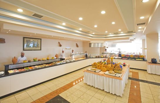Restaurante Mareblue Beach - All Inclusive
