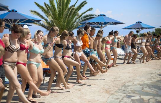 Info Mareblue Beach - All Inclusive