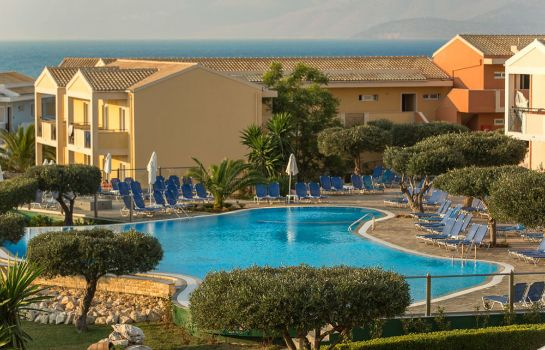 Entorno Mareblue Beach - All Inclusive
