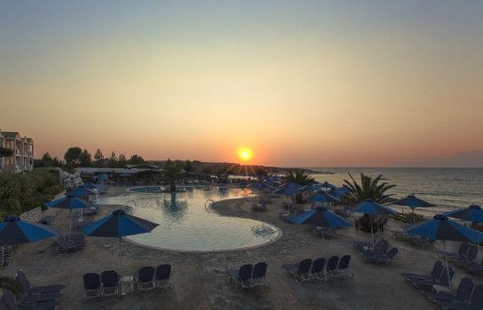 Terraza Mareblue Beach - All Inclusive