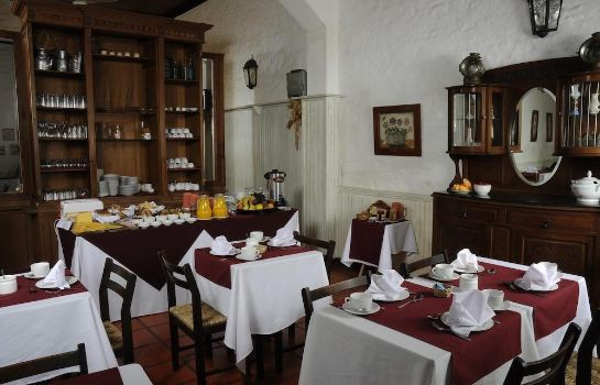 Restaurant Don Antonio Posada