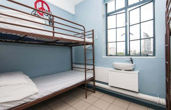 Chambre individuelle (standard) Restup London