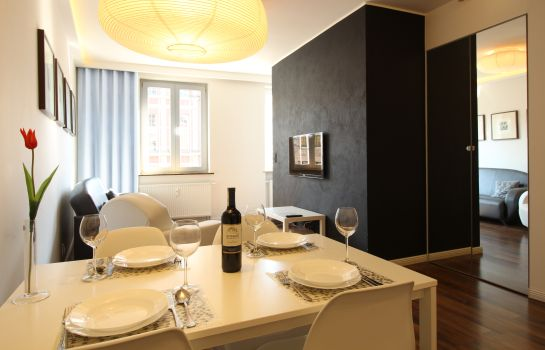 Suite Dluga Apartments Old Town